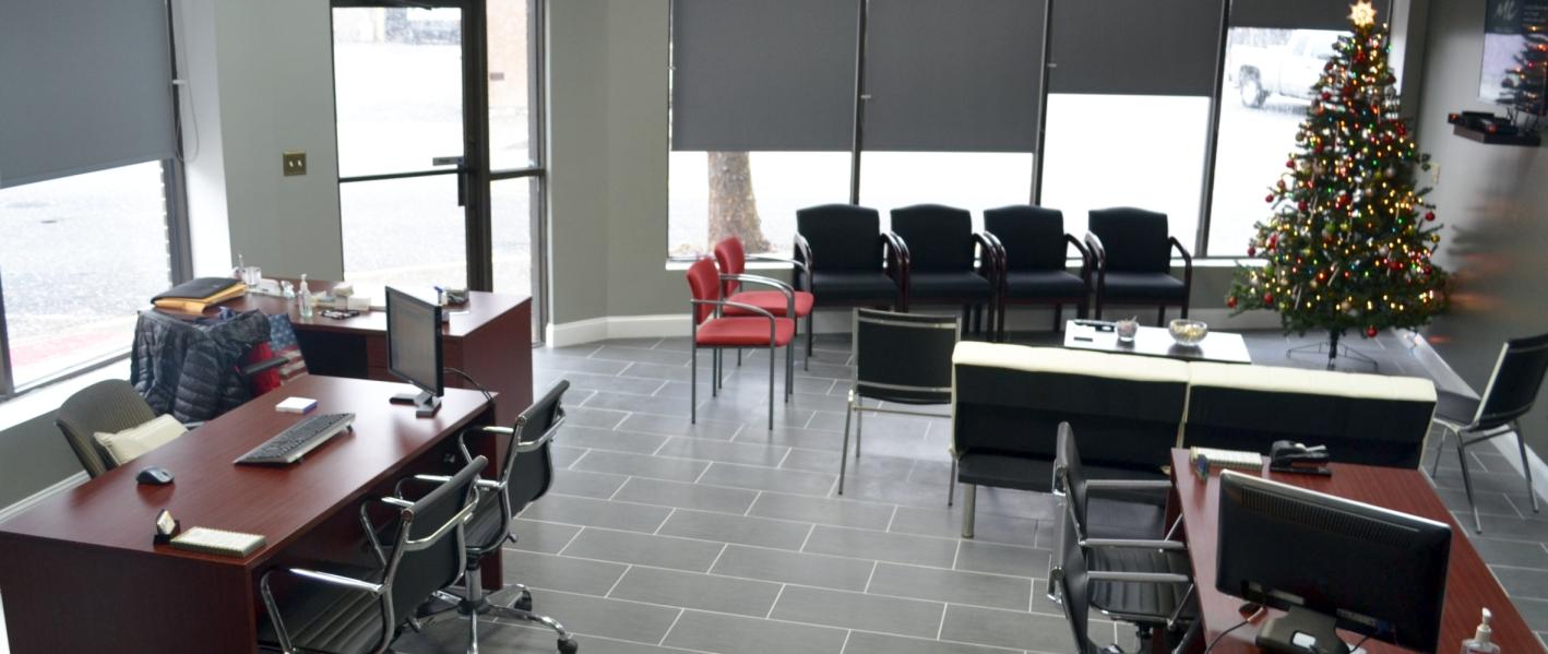 Lodi, NJ CPA Office